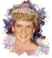 princess diana - princess-diana fan art