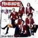 rbd icons - rbd-forever icon