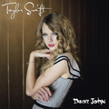 taylor-swift-dear-john - taylor-swift fan art