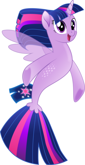 twilight sparkle seapony 의해 infinitewarlock dbfp8qm