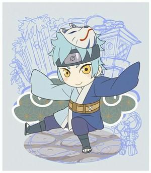 Mitsuki art