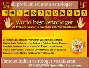 91 9145958860 Future problem solution specialist Baba ji