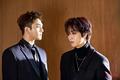 Baekho and JR - nuest photo