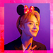 JUNGWOO - kpop icon