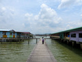 Kampong Ayer, Brunei - asia photo