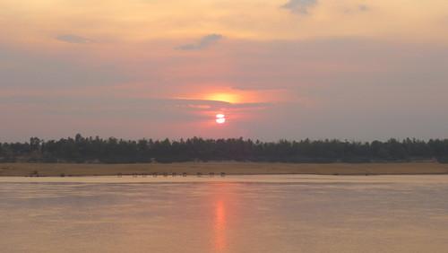 Cambodia वॉलपेपर called Kratie, Cambodia