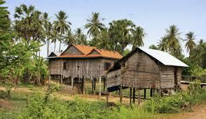 Cambodia वॉलपेपर entitled Kratie, Cambodia