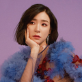 Tiffany Young ✧ Elle Hong Kong December 18 Issue - girls-generation-snsd fan art