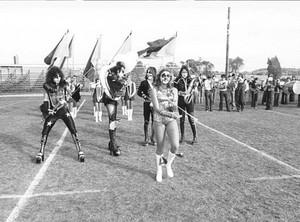 키스 ~Cadillac, Michigan October 9-10, 1975
