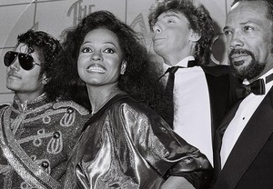 1984 American Musica Awards