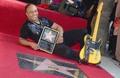 2004 Walk Of Fame Induction Ray Parker, Jr.