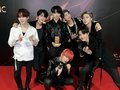 2018 MAMA in japan  - bts photo