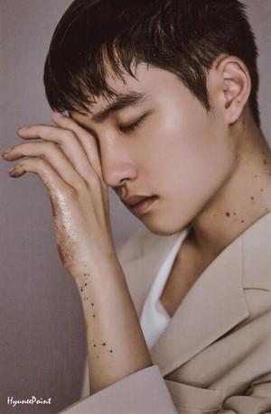 2019 EXO Season's Greetings