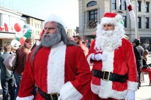 3.09 - Bad Santas