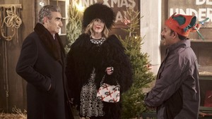 4x13 'Christmas' Episode Still