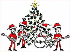 A Beatles Christmas
