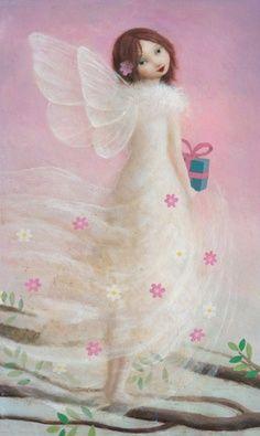 A Birthday Fairy For violett 💐