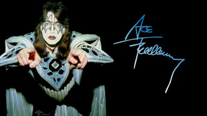 Ace ~Providence, Rhode Island...July 31-August 1, 1979