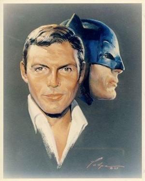 Adam West/Batman