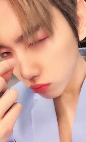 XIUMIN LOVE SHOT - EXO Photo (41770249) - Fanpop