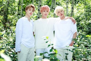 BTS 2019 SEASON'S GREETINGS PHOTOSHOOT