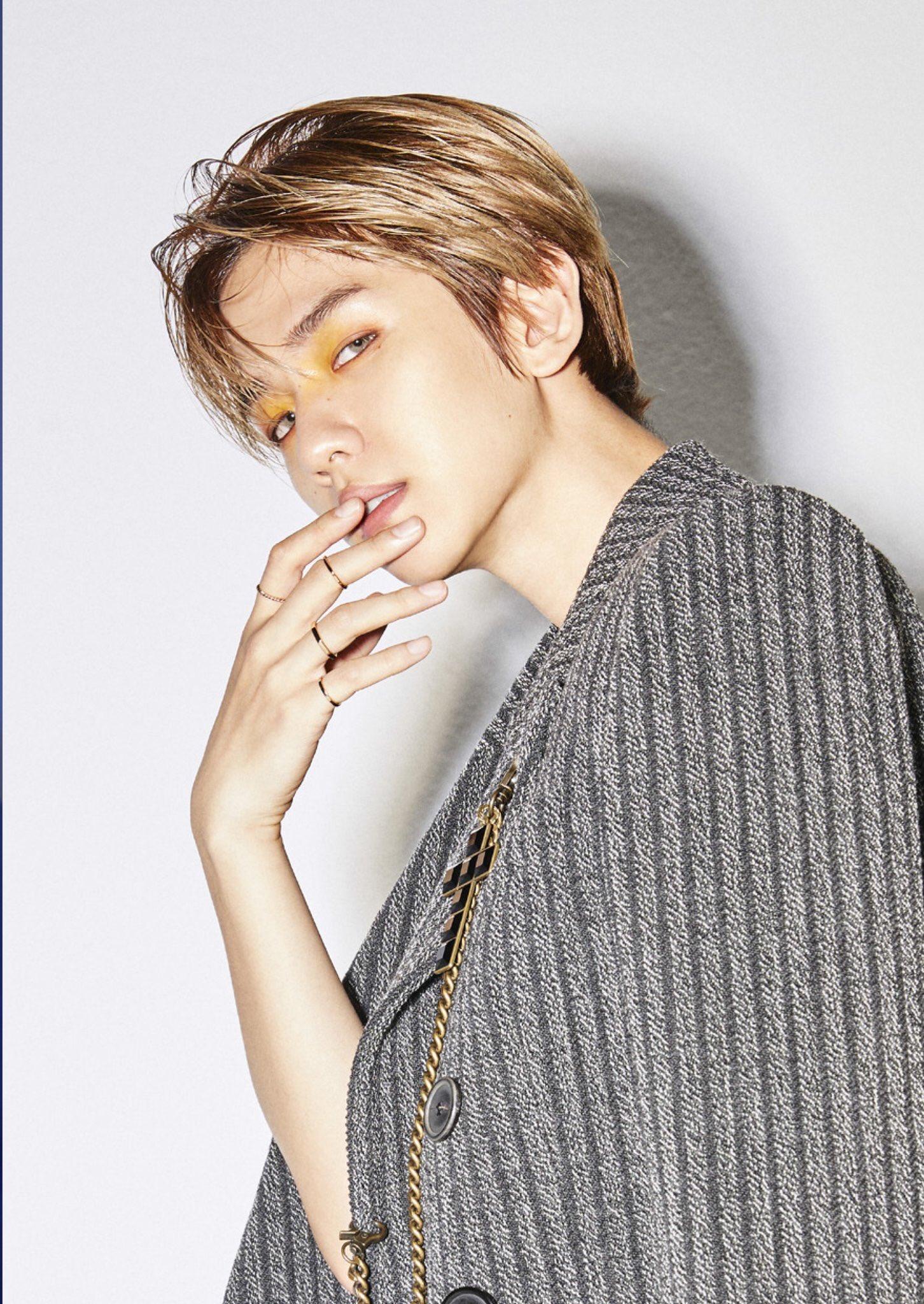 """Baekhyun """"LOVE SHOT"""""""