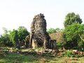 Banteay Chhmar, Cambodia