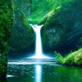 Beautiful Waterfall