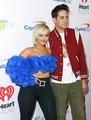 Bebe Rexha and G-Eazy