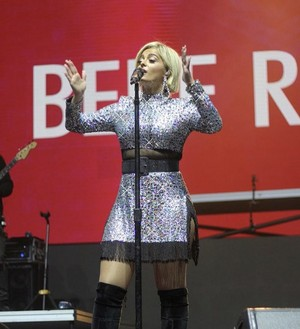 Bebe Rexha