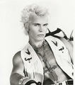 Billy Idol  - 80s-music photo
