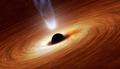 Black Hole - random photo