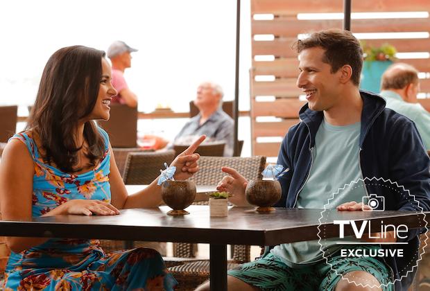 Brooklyn Nine-Nine Season 6 First Look