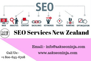 Buy Best SEO Services New Zealand at Reasonable Price
