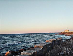 château SEA ALEXANDRIA EGYPT