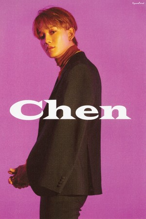CHEN Amore SHOT