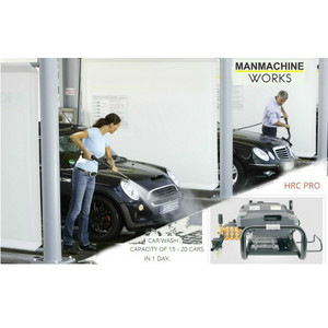 Car Washer - Which is a Great Option For Car Cleaning