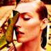 Caroline Lossberg for Vogue Portugal