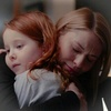 Carrie Mathison photo entitled Carrie and Franny Icons