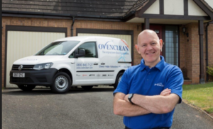 Celebrating a Decade of Ovenclean Ownership