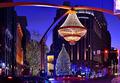 クリスマス At Playhouse Square