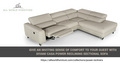 Christmas Deal 2018   Signature Piece   Power Recliner Sofa Set - home-decorating photo