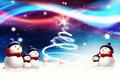 Christmas Snowmen ⛄ - christmas photo