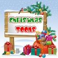 Christmas Toons - christmas photo