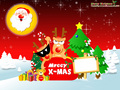 Christmas  - merry-christmas-happy-holidays-my-fans wallpaper