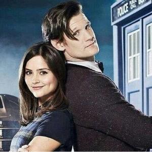 Clara/Eleven