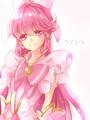 Cure Lovely - pretty-cure fan art