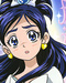 Cure White - pretty-cure icon