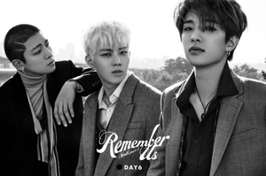 DAY6 reveals group teaser imej for 'Remember Us: Youth Part 2'