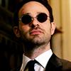 nermai photo titled Daredevil icon